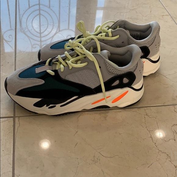 Yeezy Shoes | Yeezy Waverunner 70 Size